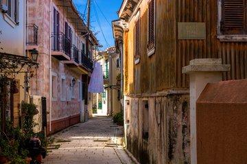 Stou Pouliou: Explore Lefkada's coolest neighbourhood