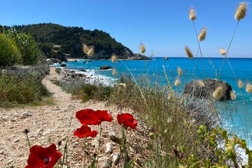 An Easter experience in Lefkada