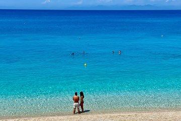 Discover Agios Nikitas, Lefkada's idyllic fishing village