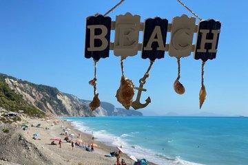 7 beach bars στη Λευκάδα που δεν πρέπει με τίποτα να χάσεις!