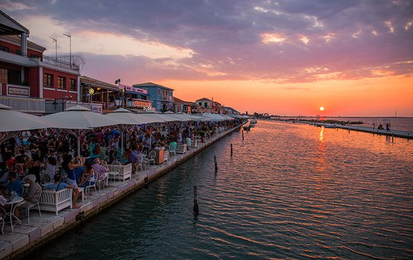 Sunset experiences in Lefkada