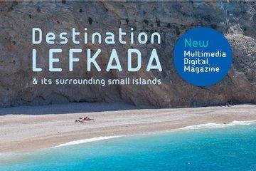 Destination Lefkada 2021 is complete!