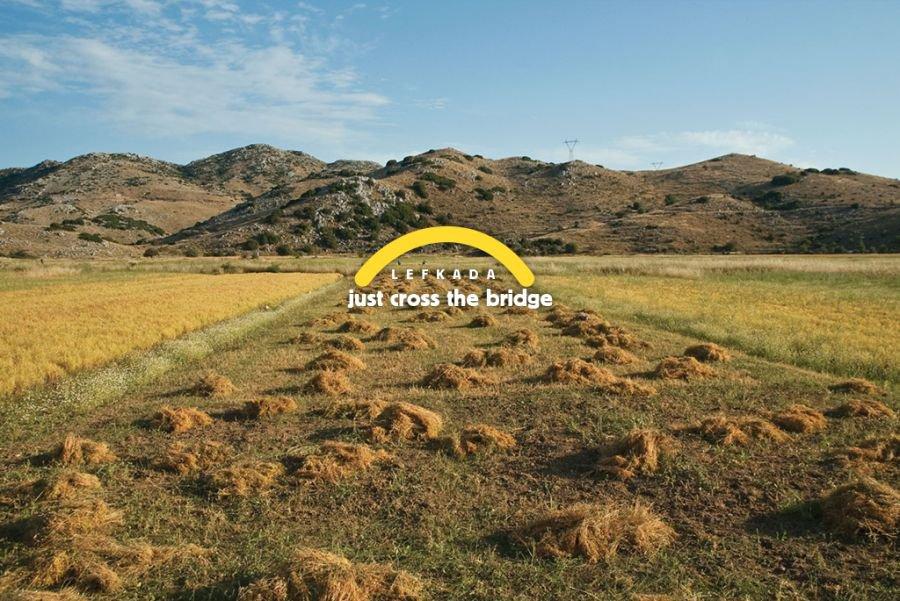 Φακοχώραφα Εγκλουβής | Just cross the bridge