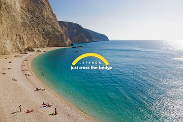 By end of June, Lefkada will be covid-free!